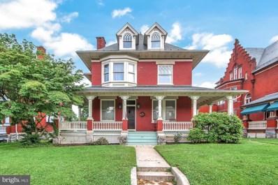 441 Chestnut Street, Columbia, PA 17512 - #: PALA135262
