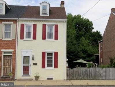 713 E Chestnut Street, Lancaster, PA 17602 - MLS#: PALA135354