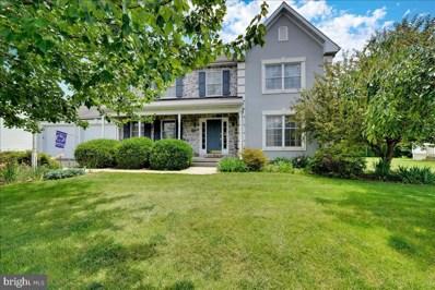 512 Peace Avenue, Mount Joy, PA 17552 - #: PALA135376
