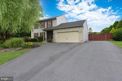 1525 Abbas Avenue, Lancaster, PA 17602 - #: PALA135410