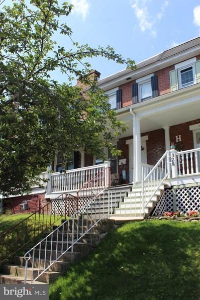 330 New Dorwart Street, Lancaster, PA 17603 - MLS#: PALA135562