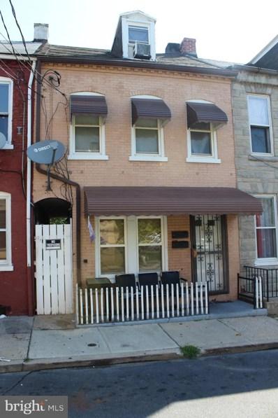 459 Pershing Avenue, Lancaster, PA 17602 - #: PALA135570