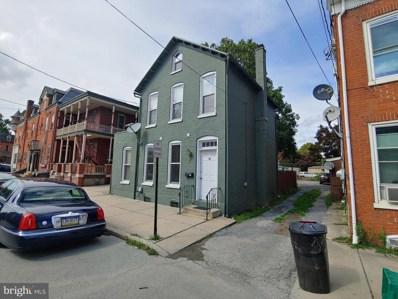 31 N 8TH Street, Columbia, PA 17512 - #: PALA135618
