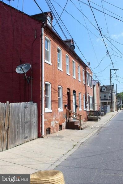 512 Green Street, Lancaster, PA 17602 - #: PALA135632