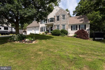 112 Meadowview Drive, Gap, PA 17527 - #: PALA135658