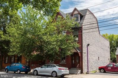 512 E King Street, Lancaster, PA 17602 - #: PALA135698