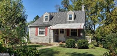 1609 Ridgeview Avenue, Lancaster, PA 17603 - #: PALA135832