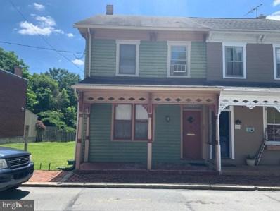 37 W Walnut Street, Marietta, PA 17547 - #: PALA135946