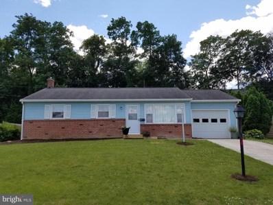 36 Naomi Avenue, Landisville, PA 17538 - #: PALA135974