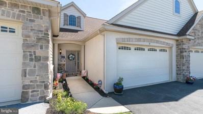 9 Pfautz Circle, Elizabethtown, PA 17022 - #: PALA136088