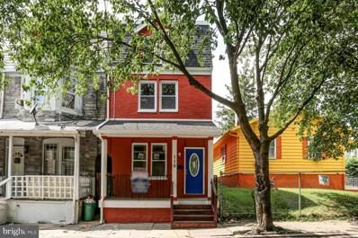 110 Green Street, Lancaster, PA 17602 - #: PALA136162
