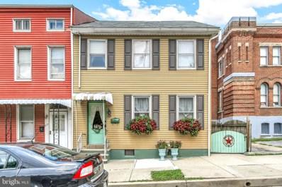 219 Walnut Street, Columbia, PA 17512 - MLS#: PALA136218