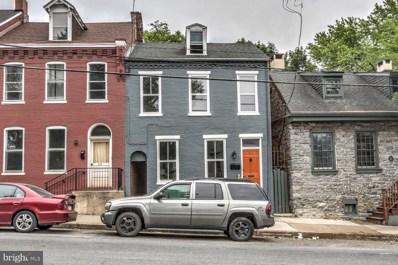 517 Church Street, Lancaster, PA 17602 - #: PALA136228