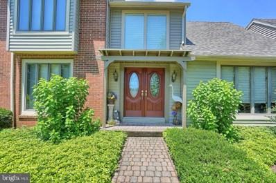 13 Waterfront Estates Drive, Lancaster, PA 17602 - #: PALA136274