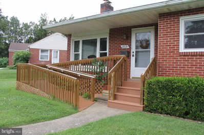 1015 Homeland Drive, Lancaster, PA 17601 - #: PALA136328