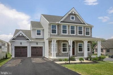 598 Stockdale Drive, Lancaster, PA 17601 - #: PALA136374