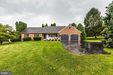 1716 Saint Phillips Drive, Lancaster, PA 17603 - #: PALA136460