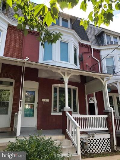 247 S Ann Street, Lancaster, PA 17602 - #: PALA136494