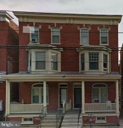 118 E James Street, Lancaster, PA 17602 - MLS#: PALA136516