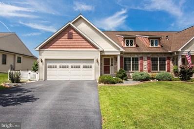 5121 Summerfield Drive, Mount Joy, PA 17552 - #: PALA136518