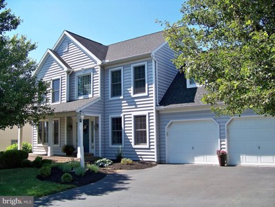 1816 Old Farm Lane, Lancaster, PA 17602 - #: PALA136558