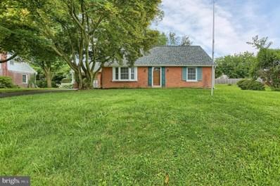 1504 Springside Drive, Lancaster, PA 17603 - #: PALA136580