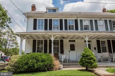 34 N Prince Street, Millersville, PA 17551 - #: PALA136592