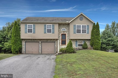 109 Skipjack Way, Bainbridge, PA 17502 - #: PALA136706