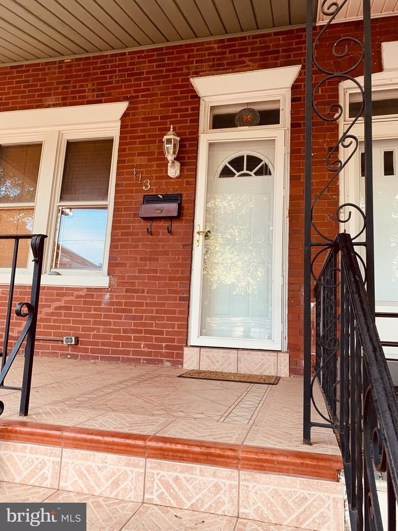 413 Hamilton Street, Lancaster, PA 17602 - #: PALA136772