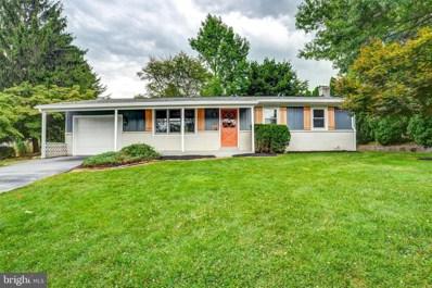 32 Miller Drive, Manheim, PA 17545 - MLS#: PALA136828