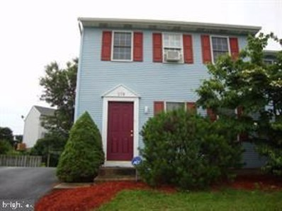 279 Manheim Street, Mount Joy, PA 17552 - #: PALA136906