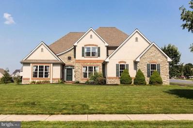 301 Greenhedge Drive, Lancaster, PA 17603 - #: PALA136908