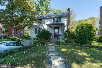 37 Kreider Avenue, Lancaster, PA 17601 - #: PALA136988