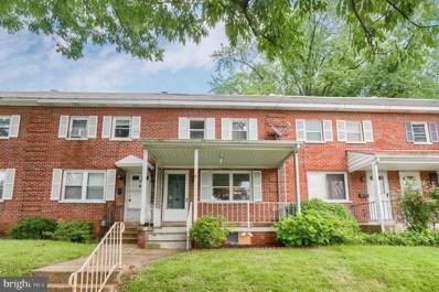 71 Prospect Street, Lancaster, PA 17603 - MLS#: PALA137032