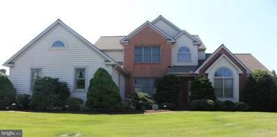 821 Stonebridge Drive, Lancaster, PA 17601 - #: PALA137108