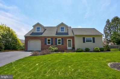 330 Faulkner Drive, Lancaster, PA 17601 - #: PALA137208