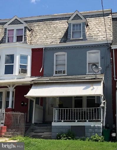 307 S Ann Street, Lancaster, PA 17602 - #: PALA137332
