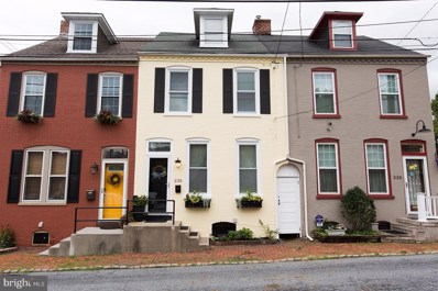 235 N Cherry Street, Lancaster, PA 17602 - #: PALA137388