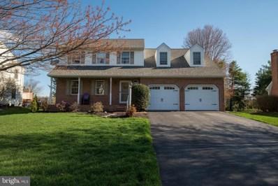 141 Penningdon Drive, Landisville, PA 17538 - #: PALA137436