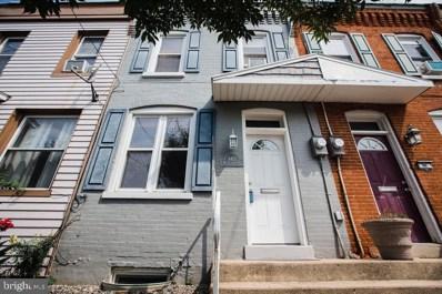 443 W Frederick Street, Lancaster, PA 17603 - #: PALA137586