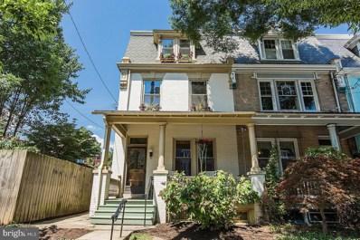 617 W Lemon Street, Lancaster, PA 17603 - #: PALA137612