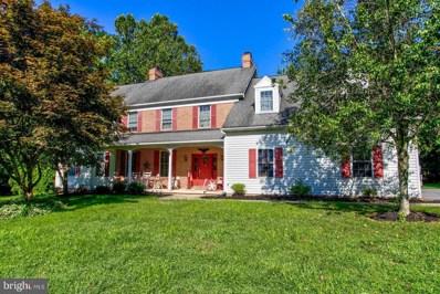 8 Creekwood Drive, Lancaster, PA 17602 - #: PALA137688