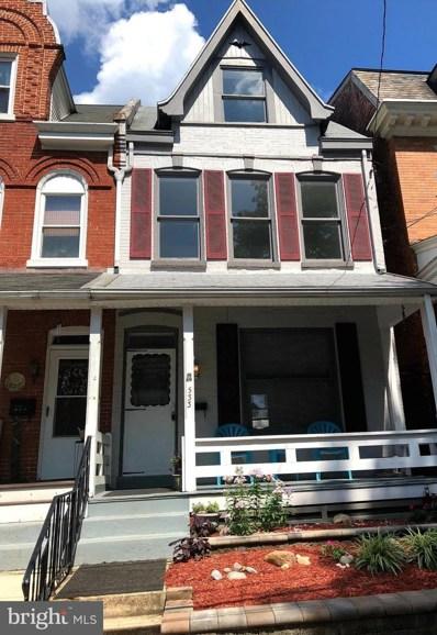 533 N Mary Street, Lancaster, PA 17603 - #: PALA137690