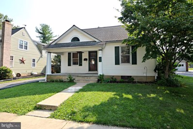 66 S Linden Street, Manheim, PA 17545 - #: PALA137798