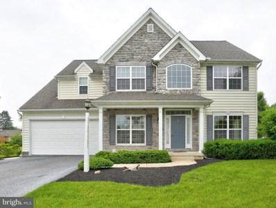 61 Silver Birch Drive, Lancaster, PA 17602 - #: PALA137826