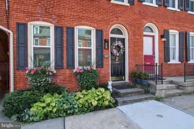 522 W Lemon Street, Lancaster, PA 17603 - #: PALA137918