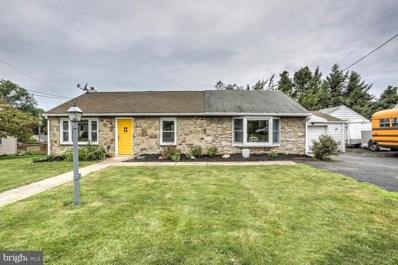 1711 Buttercup Road, Lancaster, PA 17602 - #: PALA137982