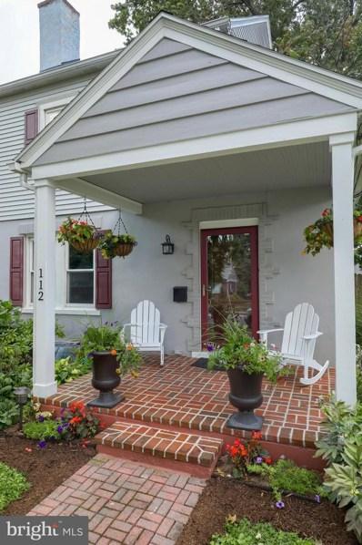 112 Princess Avenue, Lancaster, PA 17601 - #: PALA138216