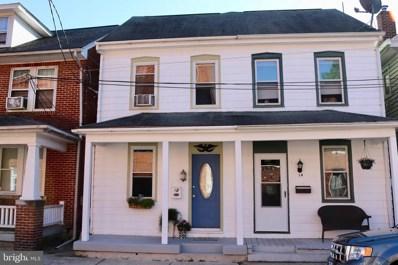 12 N Charlotte Street, Manheim, PA 17545 - #: PALA138246