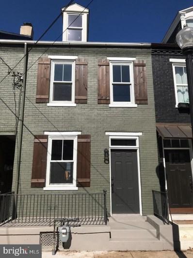 23 W James Street, Lancaster, PA 17603 - MLS#: PALA138290